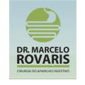 logomarca DR. Marcelo Rovaris