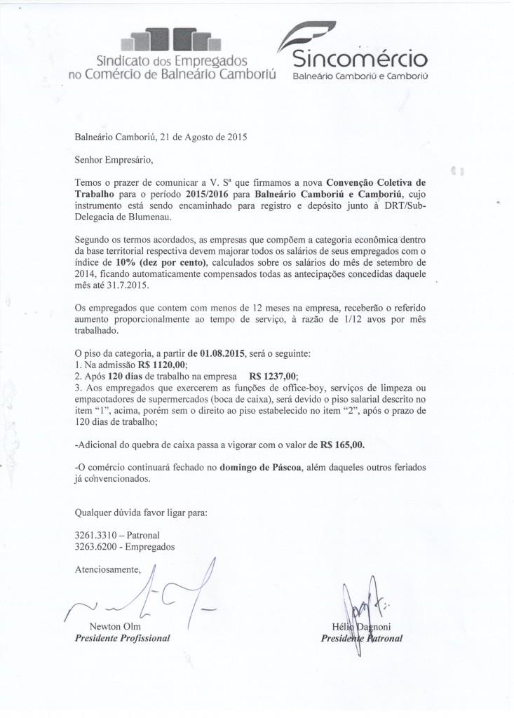 Nota Conjunta 2015 2016 - CCT Var. e Atac.